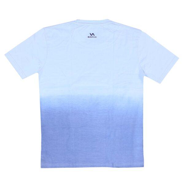 TSHIRT GETLOST BLUE 02