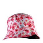 LADIES COTTON TWILL HAT 2